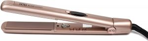 H2D VI Rose Gold Professional Ionic and Infrared Hair Straighteners