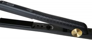 HSI Professional Glider | Ceramic Tourmaline Ionic Flat Iron Hair Straightener